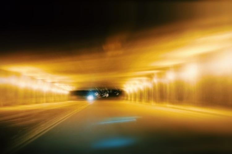 Fill tunnel vision - atomorr | ello
