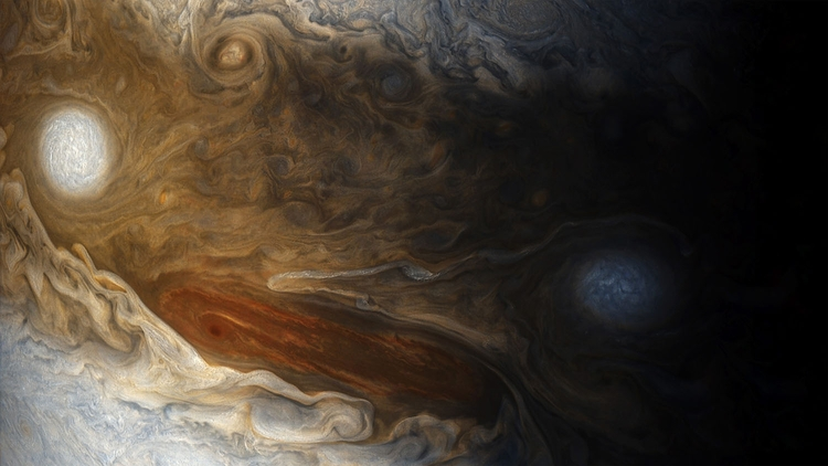 Gorgeous Images Planet Jupiter - valosalo | ello