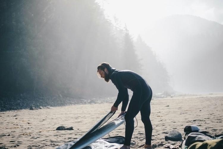 Surf Trip, Oregon Coast 10/6/17 - nateroberson | ello