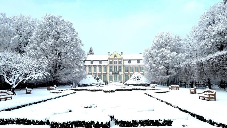 Winter walk - winter, winterperfection - uula_s | ello
