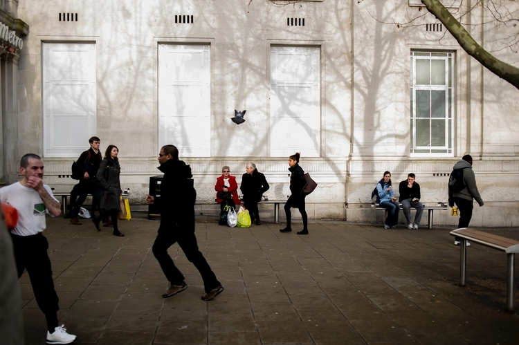 Wimbledon - streetphotograhy, street - paulbence | ello