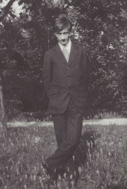 ARTIST: Antonin Artaud, 1924 - johnhopper | ello