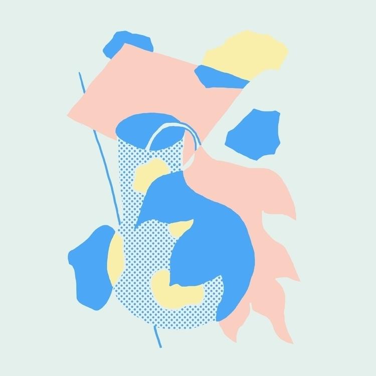 digital illustration follow ig - rodrigosotoalt | ello