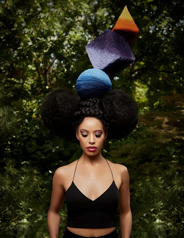 Model: Amber | Hair: Marisa, Ra - mdanielsphotography | ello