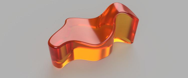 Material Study 02 - design, industrialdesign - jdbdesign | ello