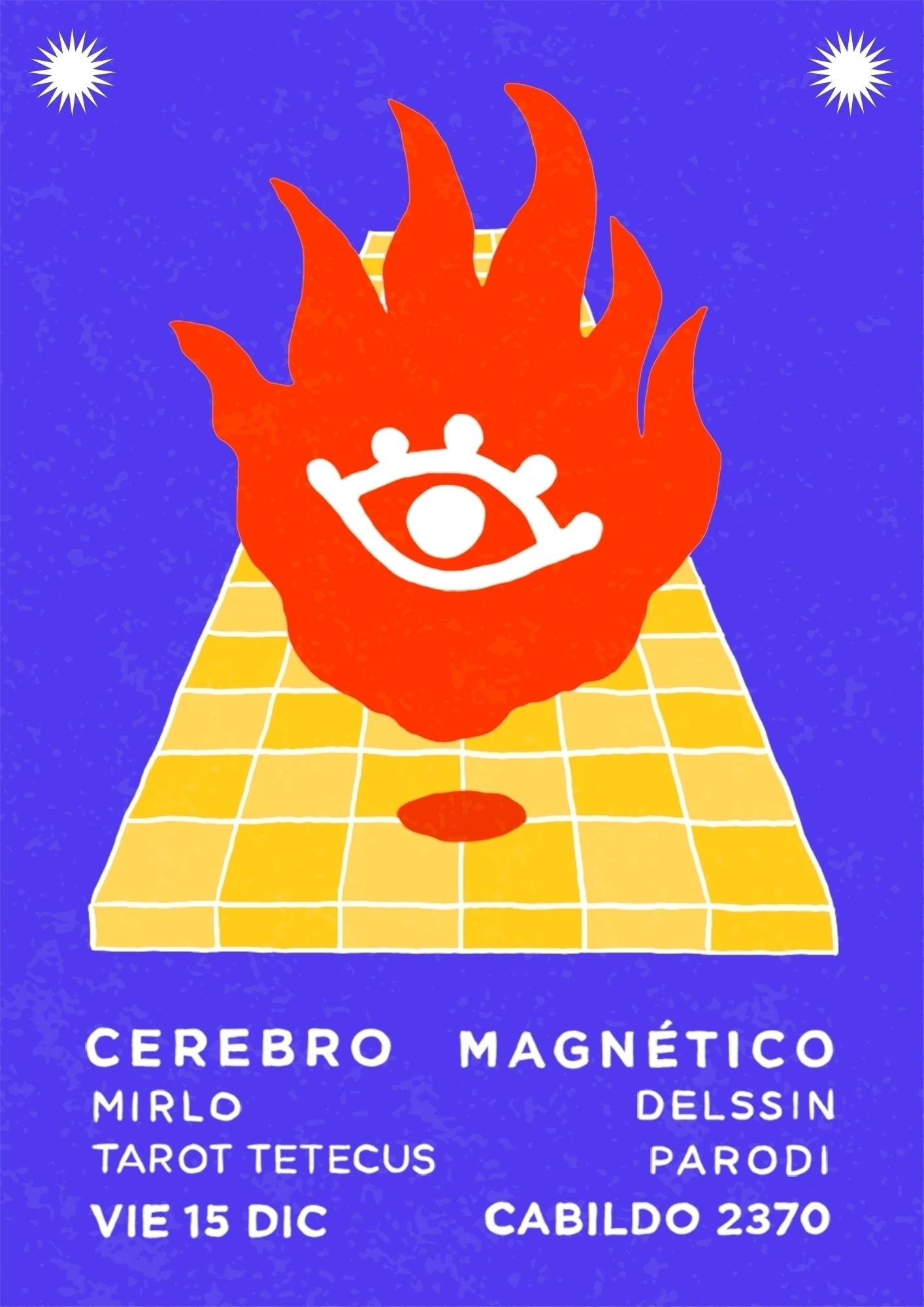 poster electronic music party,  - rodrigosotoalt | ello