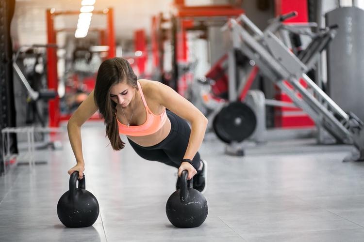 Purposeful Gym Workout greet me - jdmcwhirt   ello