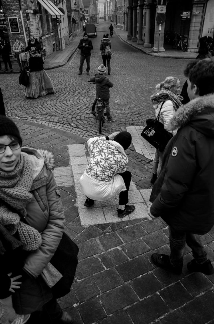 forgives forgets - photography, blackandwhite - robryr | ello