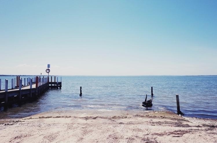 Summer Australia - yihuac | ello