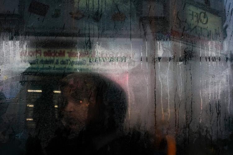 Brixton. raining pretty heavy t - paulbence | ello