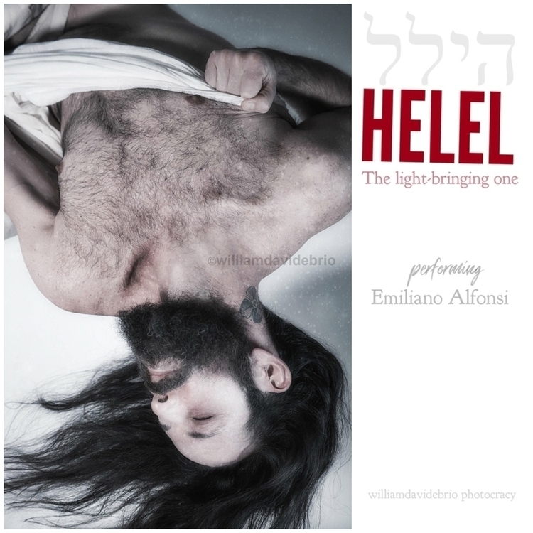 HELEL הילל 080, performing Emil - williamdavidebrio | ello