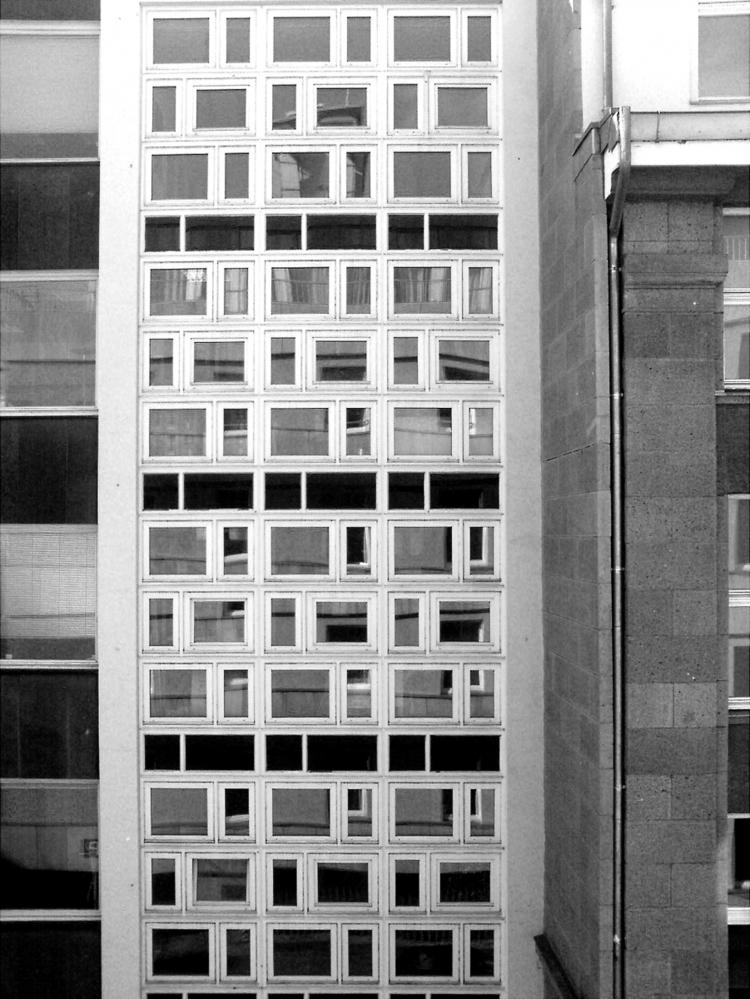 Morse - photography, blackandwhite - iamschulz | ello