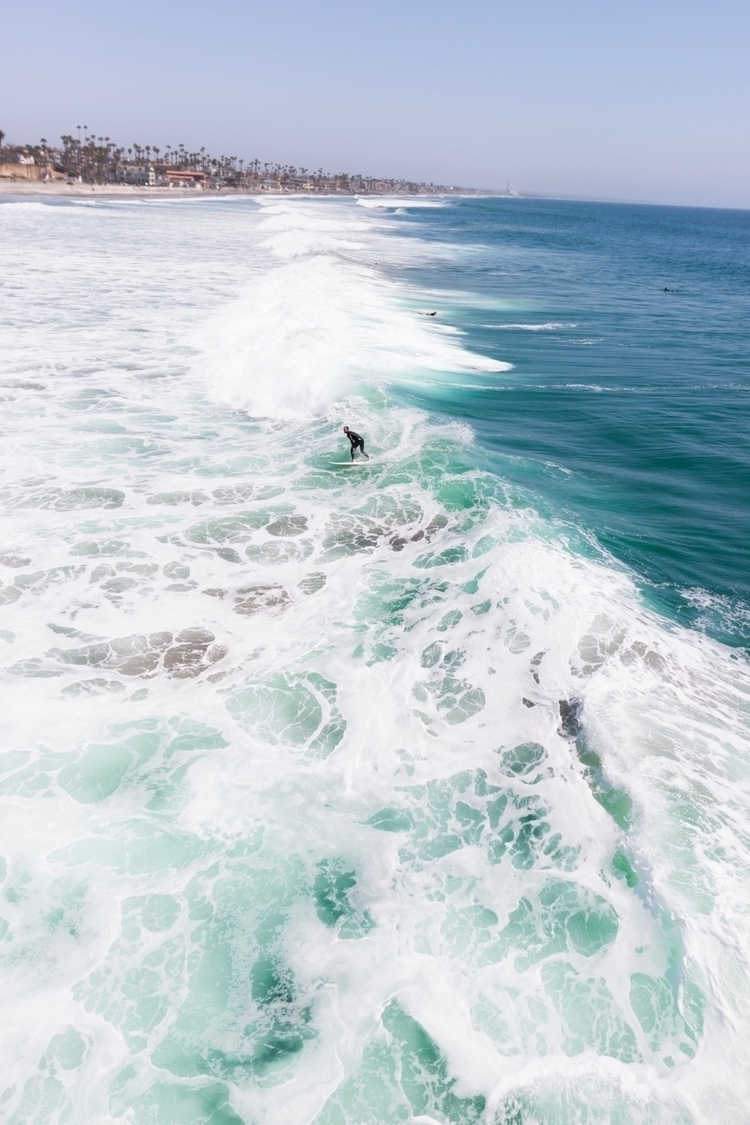San Diego, California 2017. Ins - sketchyvibe | ello