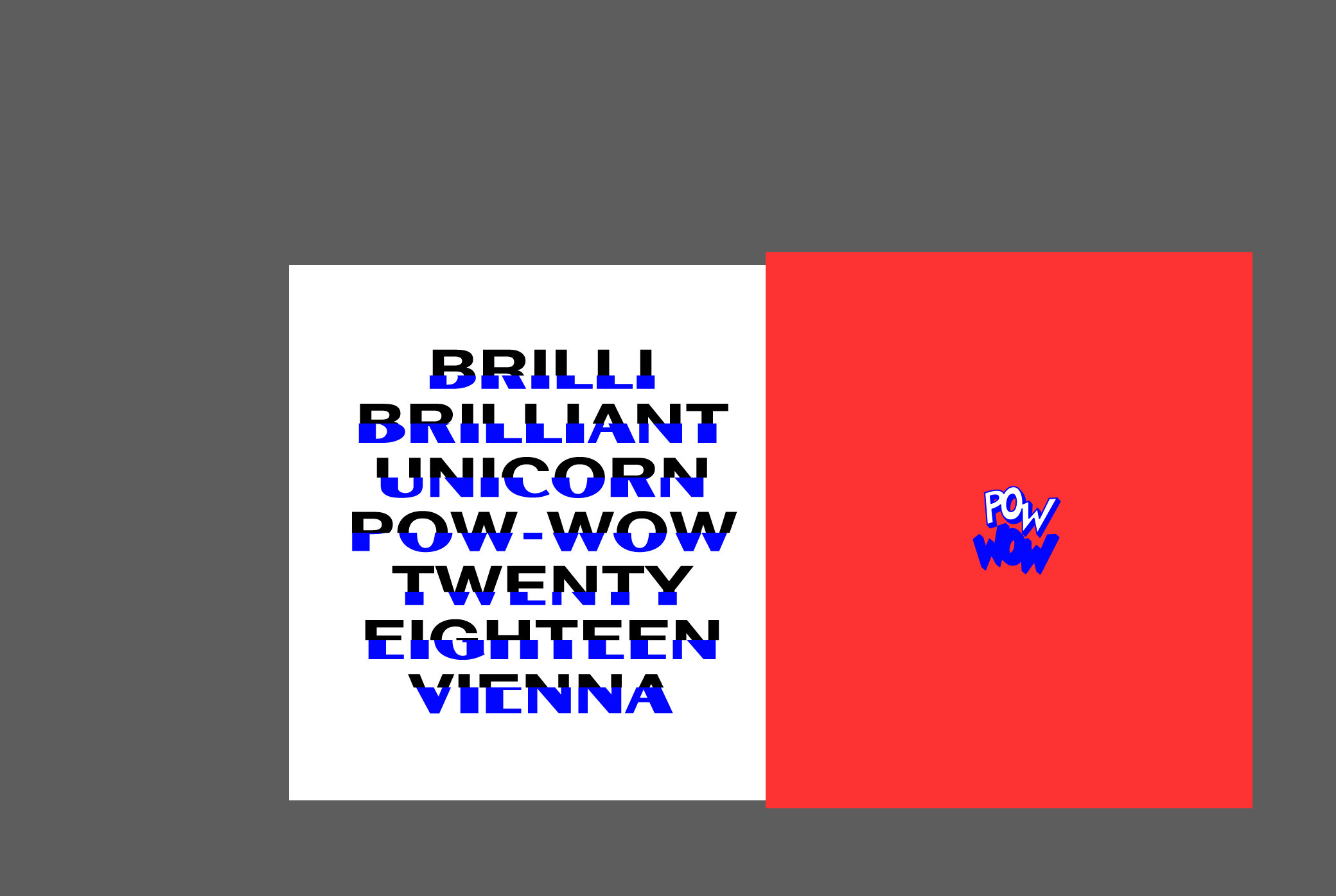 bbuc, powwow, vienna, screenshot - thnwmd | ello