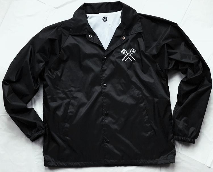 Bronx Jacket - thebronxbrand.co - thebronxbrand | ello