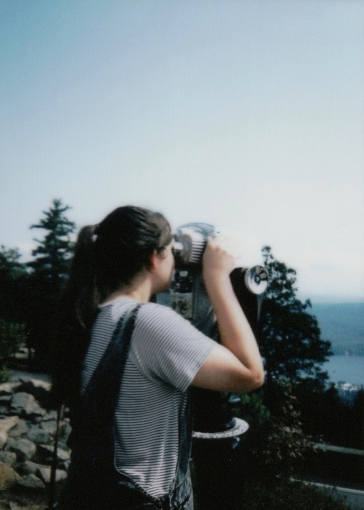 photography, fujifilm, instax - girl-scout | ello