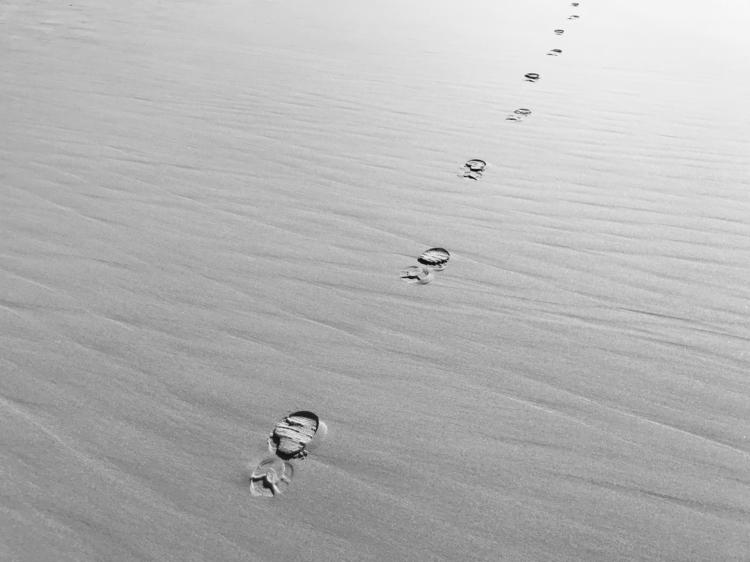 marché sur le sable - photography - thomaass | ello