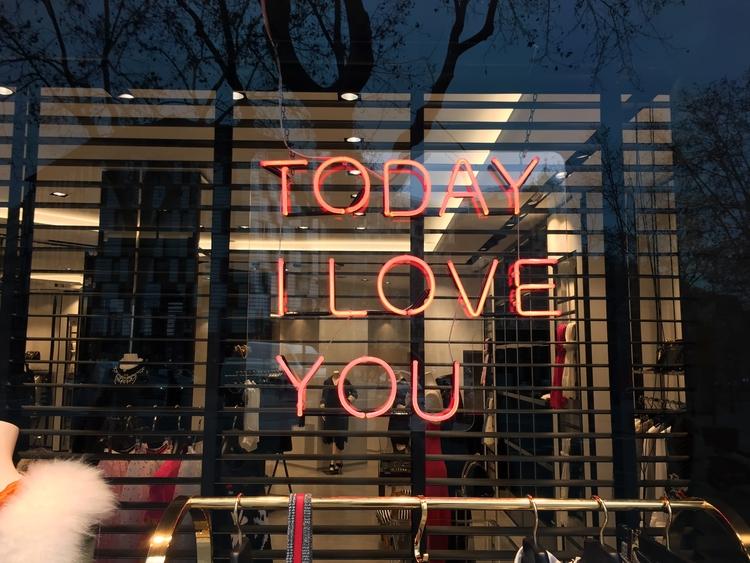 today? tomorrow - ivoiceovers | ello