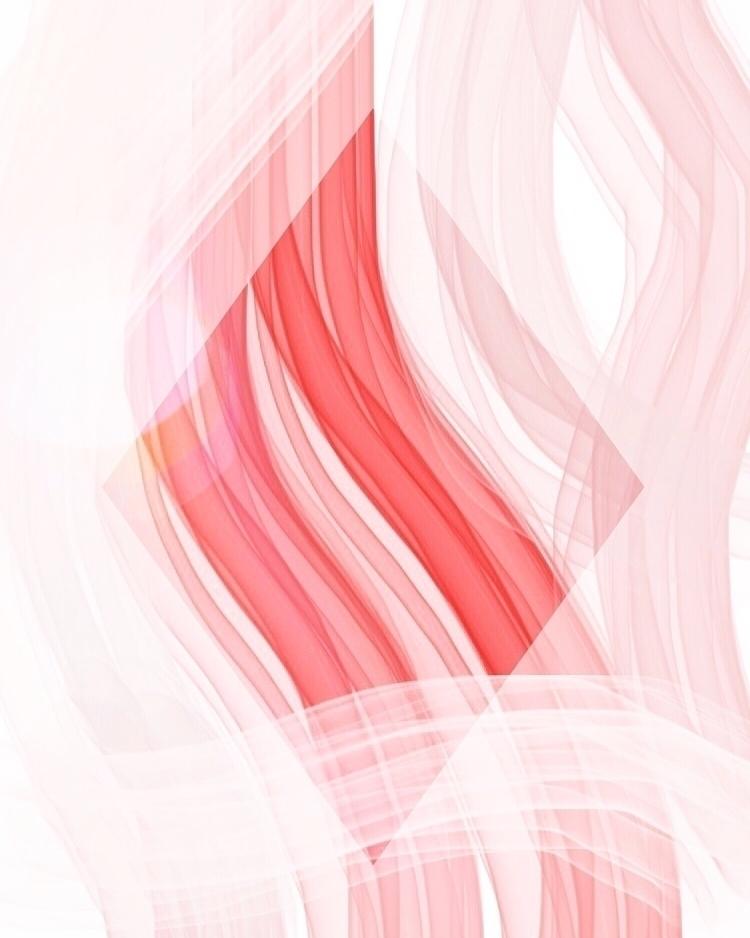 digitalart, abstractart, poster - aneesity | ello