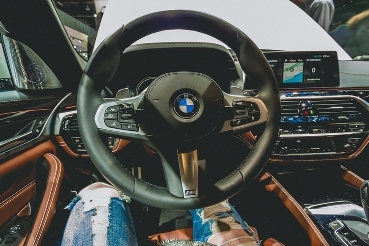 car, interior, bmw, carphotography - mischuhh | ello