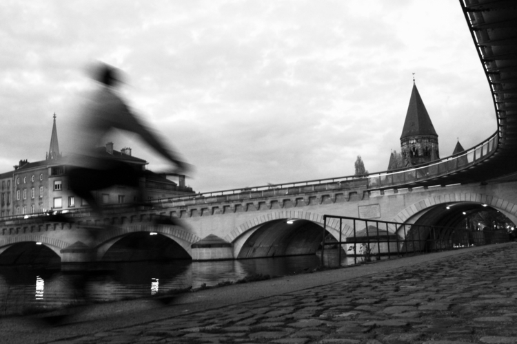 streetphotography, blackandwhite - photofabnoel | ello