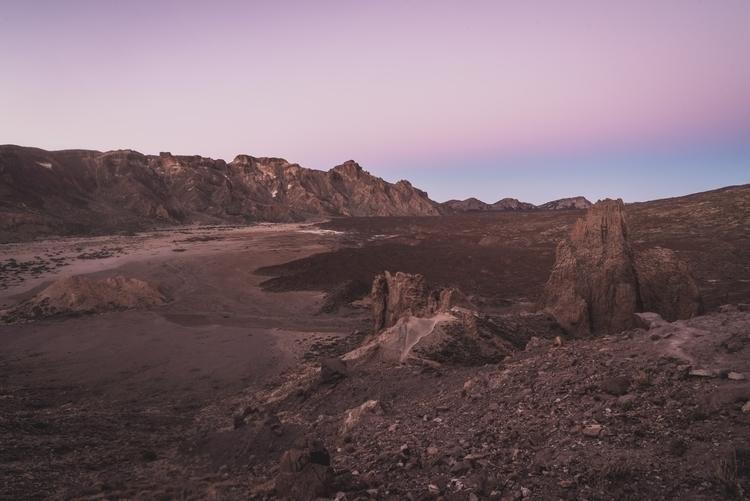 Mars - landscapephotography, landscape - ppahka | ello