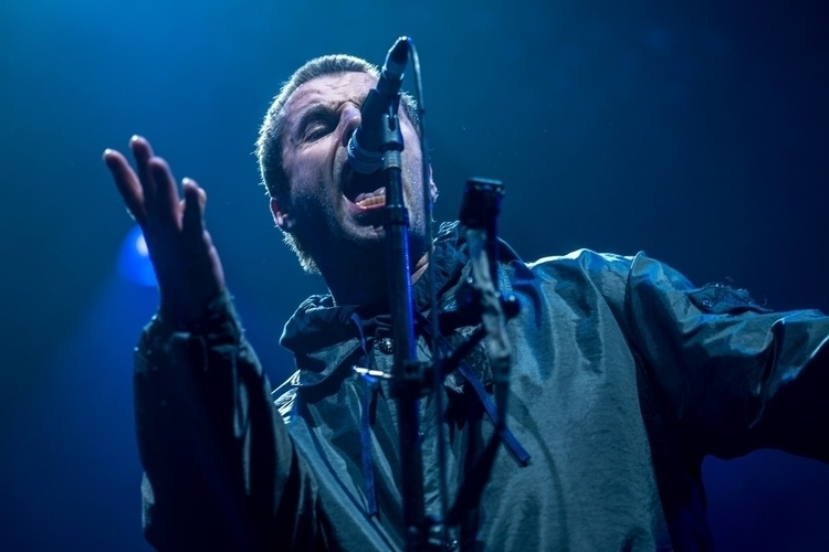 liamgallagher, manchester - wilky | ello
