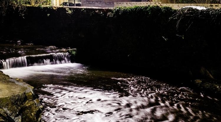 Black Stream - 2, landscape, d5100 - marcuswilsonculley | ello
