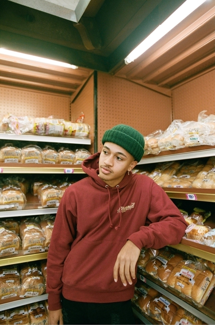 shot staygood lookbook portra 4 - parkerconnell | ello
