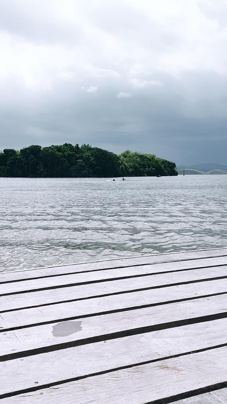 Lagoa de Jurtunaiba - patrickvinicius | ello
