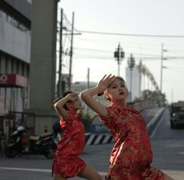 favorite Scenes shots Chinatown - theterivera | ello