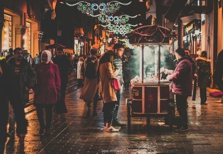 winter cold chestnut.:chestnut - yazan_abdulrazak | ello