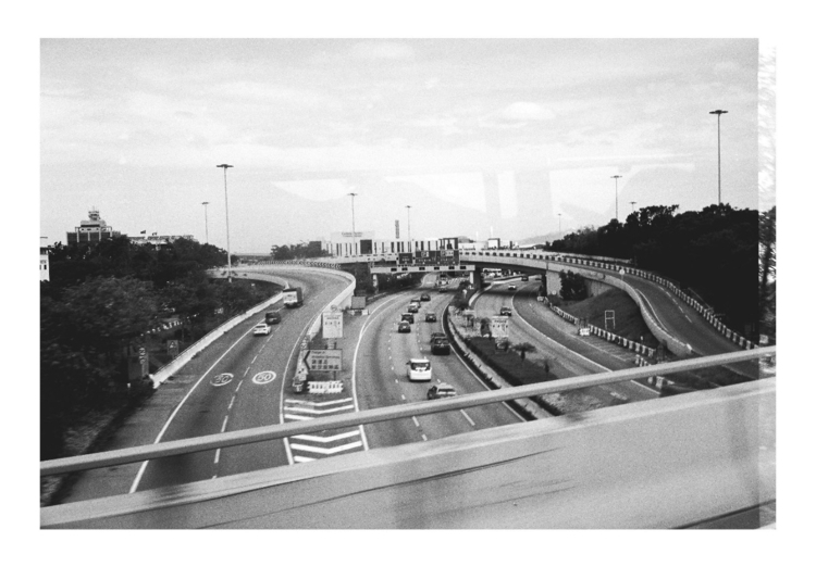 hurt photo hongkong freeway air - silentfartist | ello
