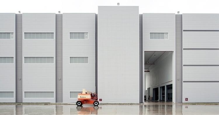 COSL building Benoi, Singapore - pochmaui | ello