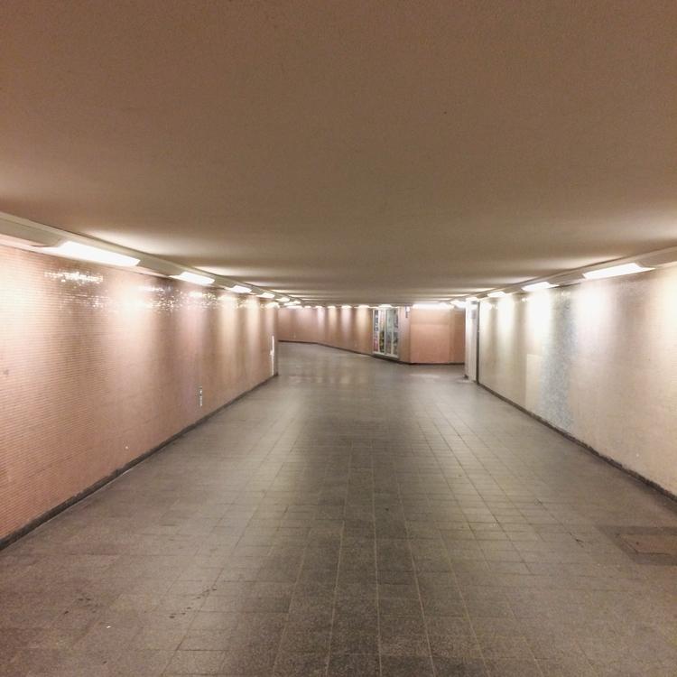 underground 2018 - berlin - michaellovatt | ello