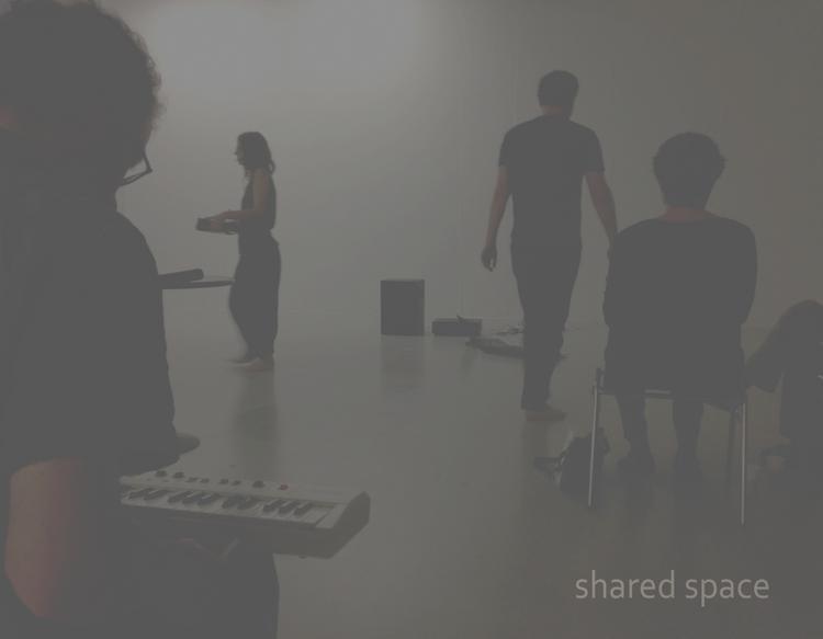 Shared Space concert series exp - teodorastepancic | ello