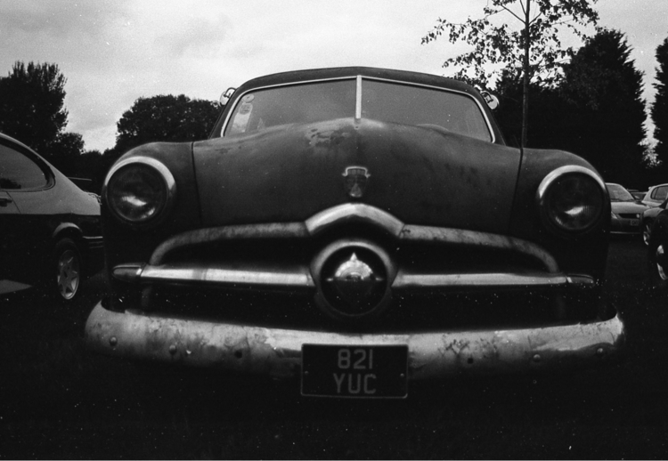 filmphotography, motors - rinusg | ello