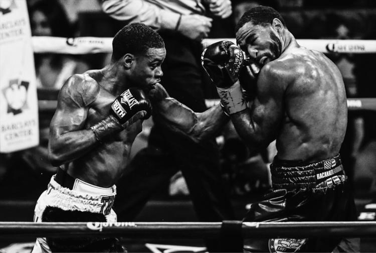 Yooo. 2018 boxing finally argua - anthonybgeathers | ello