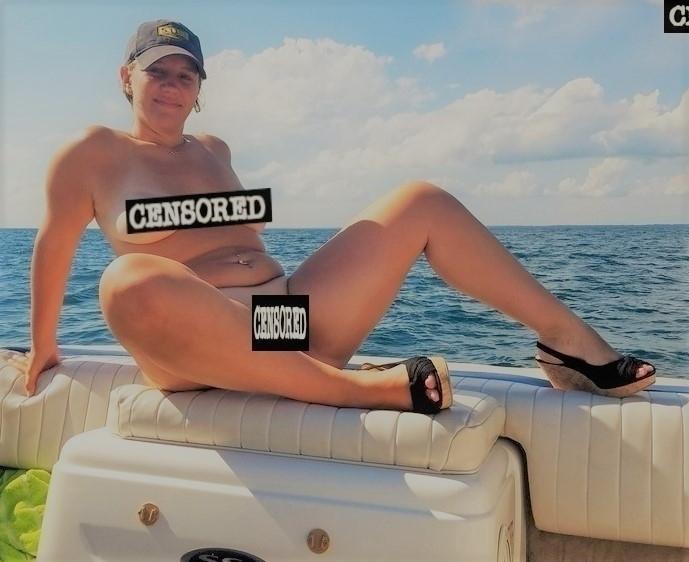 Censored Free - female, glamour - 96photography | ello