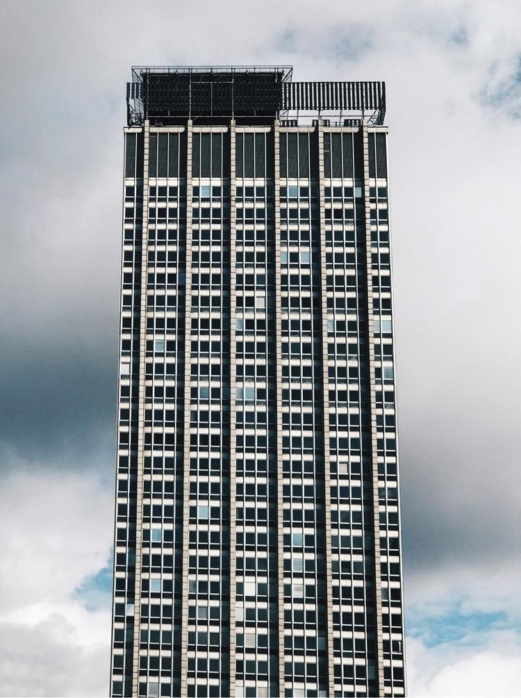 Taller - urban, Architecture - luizfelipeas | ello