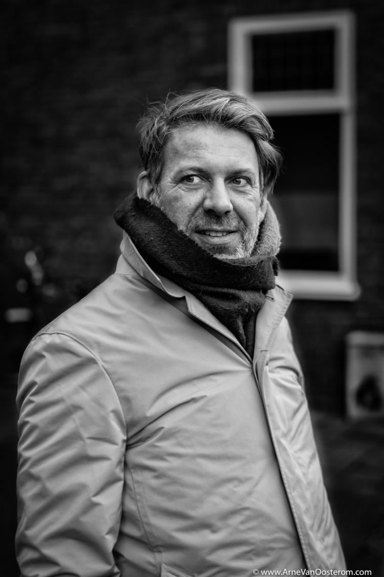Belgium artist Peter Quirijnen  - arnevanoosterom   ello