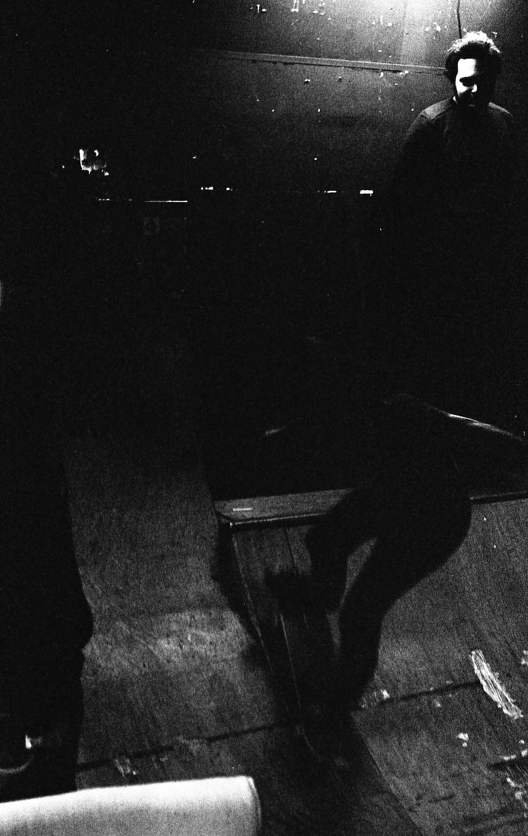 blackandwhite, filmphotography - max1duf | ello