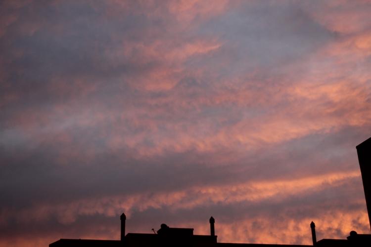 skies, lol, fine, orange, colors - itsjdotc | ello