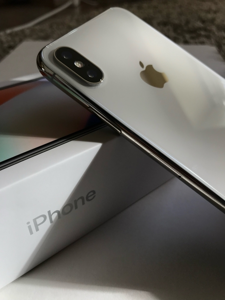 ShotOniPhone, iPhone10, iPhoneX - keykey97 | ello