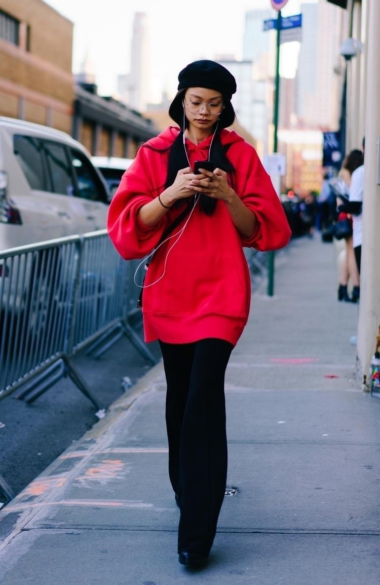 SS18 - NYFW, Streetwear, SonyAlpha - dreamsick | ello