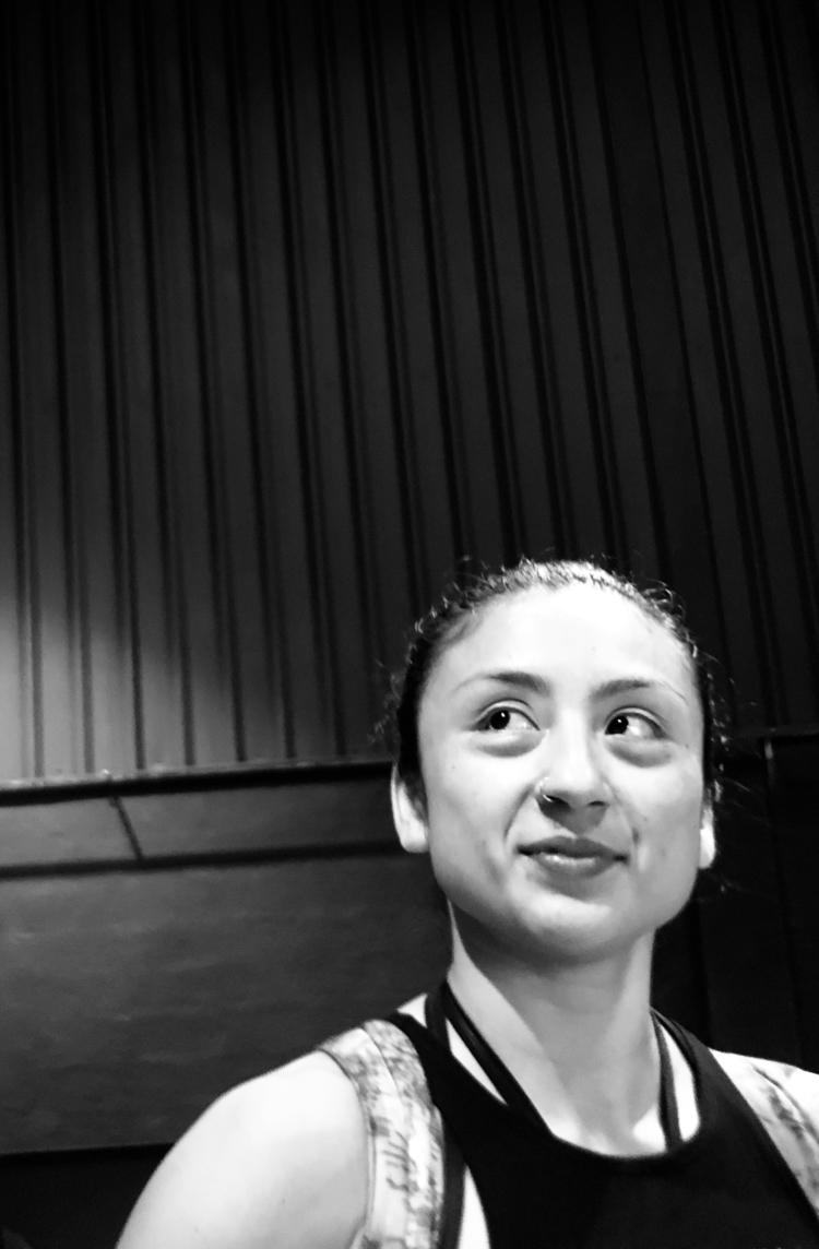 Thalía. Dancer. Dubai (United A - about_angel | ello