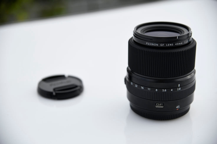 implies, WR Fujifilm GF 45mm f2 - phoblographer | ello