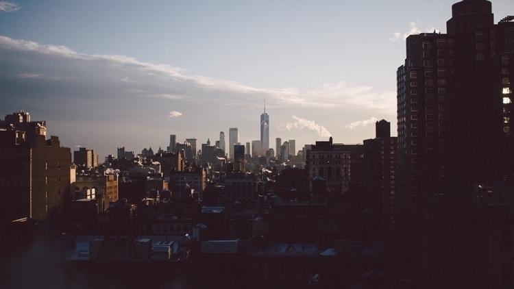 big Apple - newyork, nyc, newyorkcity - calebbb | ello