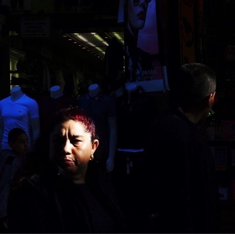 Santee Alley, Los Angeles Fashi - dodgemedlin | ello