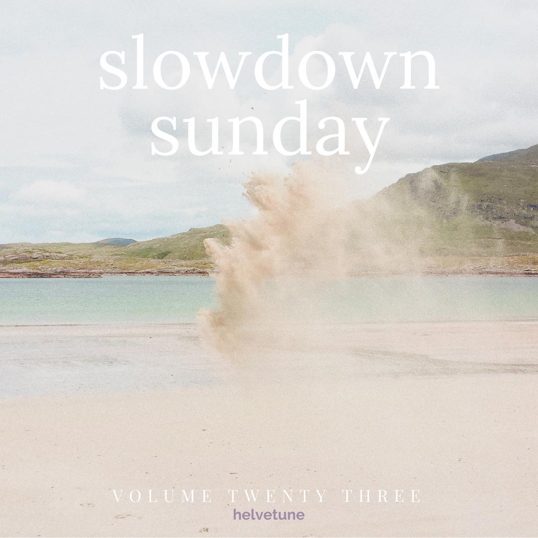 Slowdown Sunday Vol 23 click li - adachic | ello
